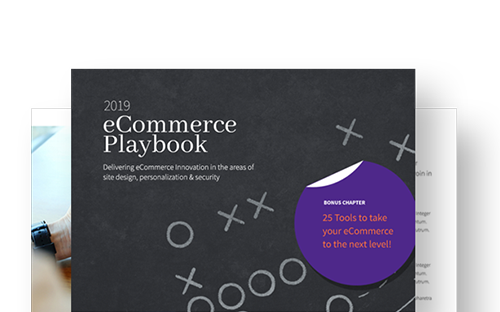 Ecommerce Play Book